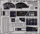Canberra B20 S.A. 1/48