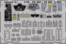 A-4KU S.A. 1/48
