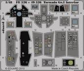 Tornado Gr.1 interior S.A. 1/48