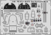 Sea Hurricane Mk.Ib 1/48