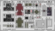 Tomahawk Mk.II 1/48