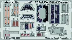 Fw 190A-4 Weekend 1/48