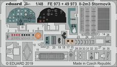 Il-2m3 シュトゥルモヴィク 1/48