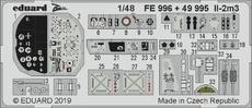 Il-2m3 1/48