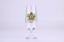 Spitfire Beer Glass - No. 310 Squadron