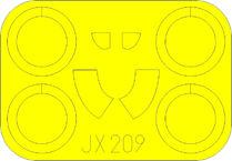 I-16 Type 24 1/32