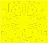 TF-104G Tフェイス 1/32