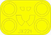 I-16 Type 29 1/32