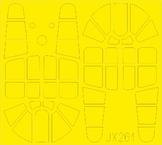 P-40E TFace 1/32