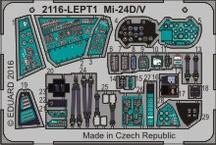 Mi-24D/V PE-set 1/72