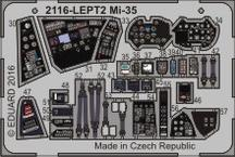Mi-35 PE-set 1/72