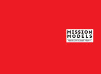 Mission Models Paint - Insignia Red FS 31136