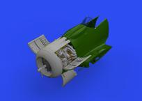 Fw 190F-8 engine 1/48