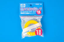 Mr.Masking Tape (18mm)