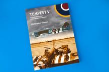 Tempest Mk.V - book