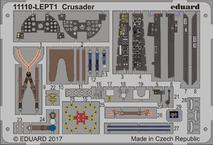 Crusader PE-set 1/48