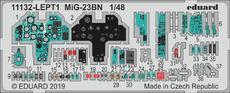 MiG-23BN PE-set 1/48