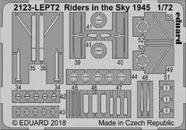 Riders in the Sky 1945 PE-set 1/72