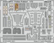 Fokker Fokker! LEPT 1/72