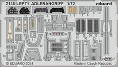 ADLERANGRIFF PE-set 1/72