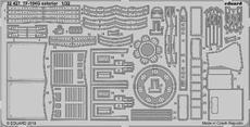 TF-104G exteriér 1/32
