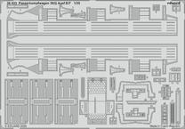 軽戦車 38(t) E/F型 1/35