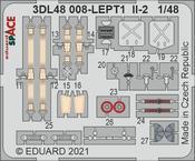 Il-2 SPACE 1/48