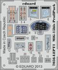 MiG-15bis エッチングパーツセット 1/72
