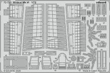 Wildcat Mk.VI 1/72