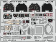P-51D PE-set 1/48