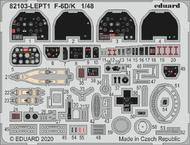F-6D/K PE-set 1/48