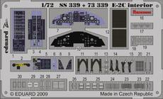 E-2C 内装 接着剤塗布済 1/72