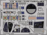 Canberra PR.9 S.A. 1/72