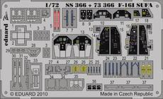 F-16I SUFA S.A. 1/72