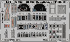 Beaufighter TF Mk.10 1/72