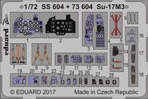 Су-17M3 1/72