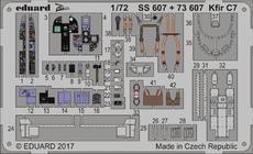Kfir C7 1/72