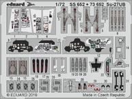 Су-27УБ 1/72