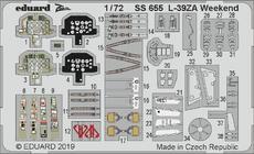 L-39ZA ウィークエンド 1/72
