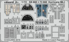 ハリケーン Mk.I 1/72
