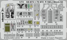 F-16CJ Block 50 1/72