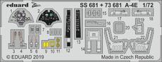 A-4E 1/72