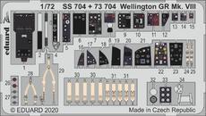 Wellington GR Mk.VIII 1/72
