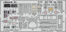 He 162A 1/72