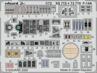 F-14A 1/72