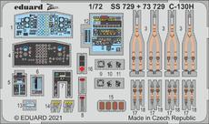 C-130H interior 1/72