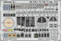 F-14B 1/72