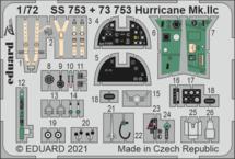 Hurricane Mk.IIc 1/72