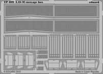 LAV-M přepravní schránka 1/35