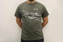 Sturmbock T-shirt (XXL)